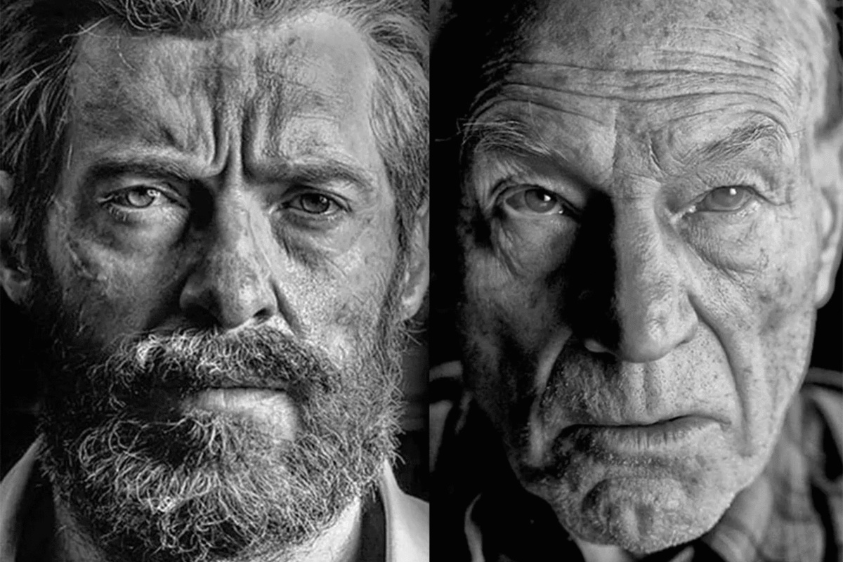 James Mangold s ​ Logan​  Depicts Wolverine s Worst Nightmare