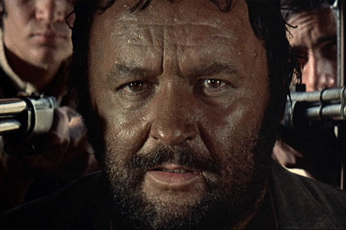 Bang for Your Buck: Sergio Leone s  A Fistful of Dynamite