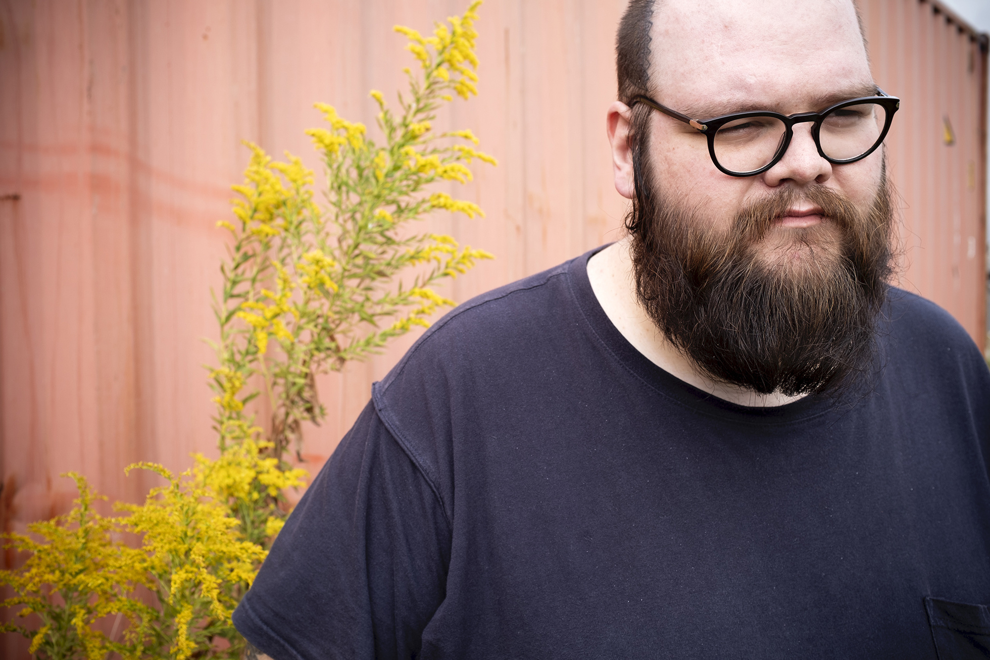 John Moreland s  LP5  Finds Strength in Simplicity