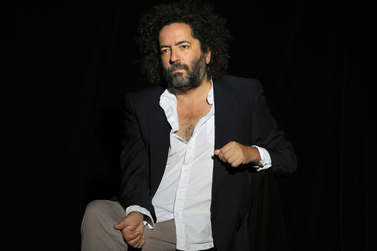 Destroyer s  Have We Met  Is Dan Bejar s Best Album Since 2011 s  Kaputt