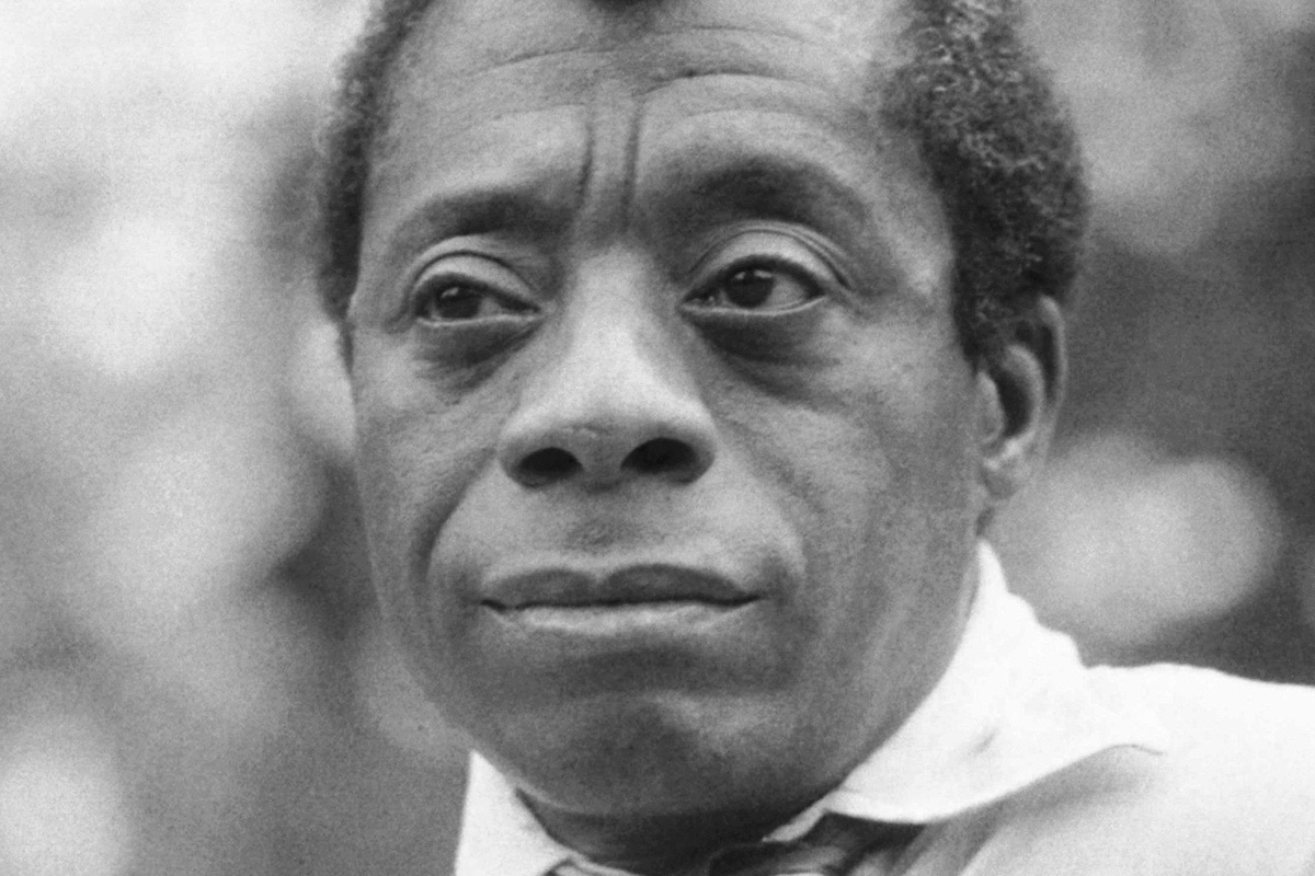 The Incendiary Life and Times of James Baldwin