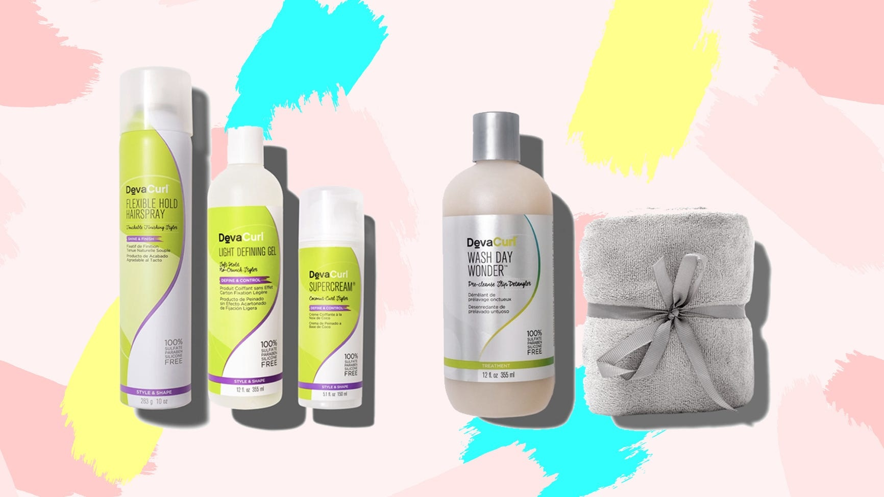 Should Curly Hair Brand DevaCurl Be Canceled?