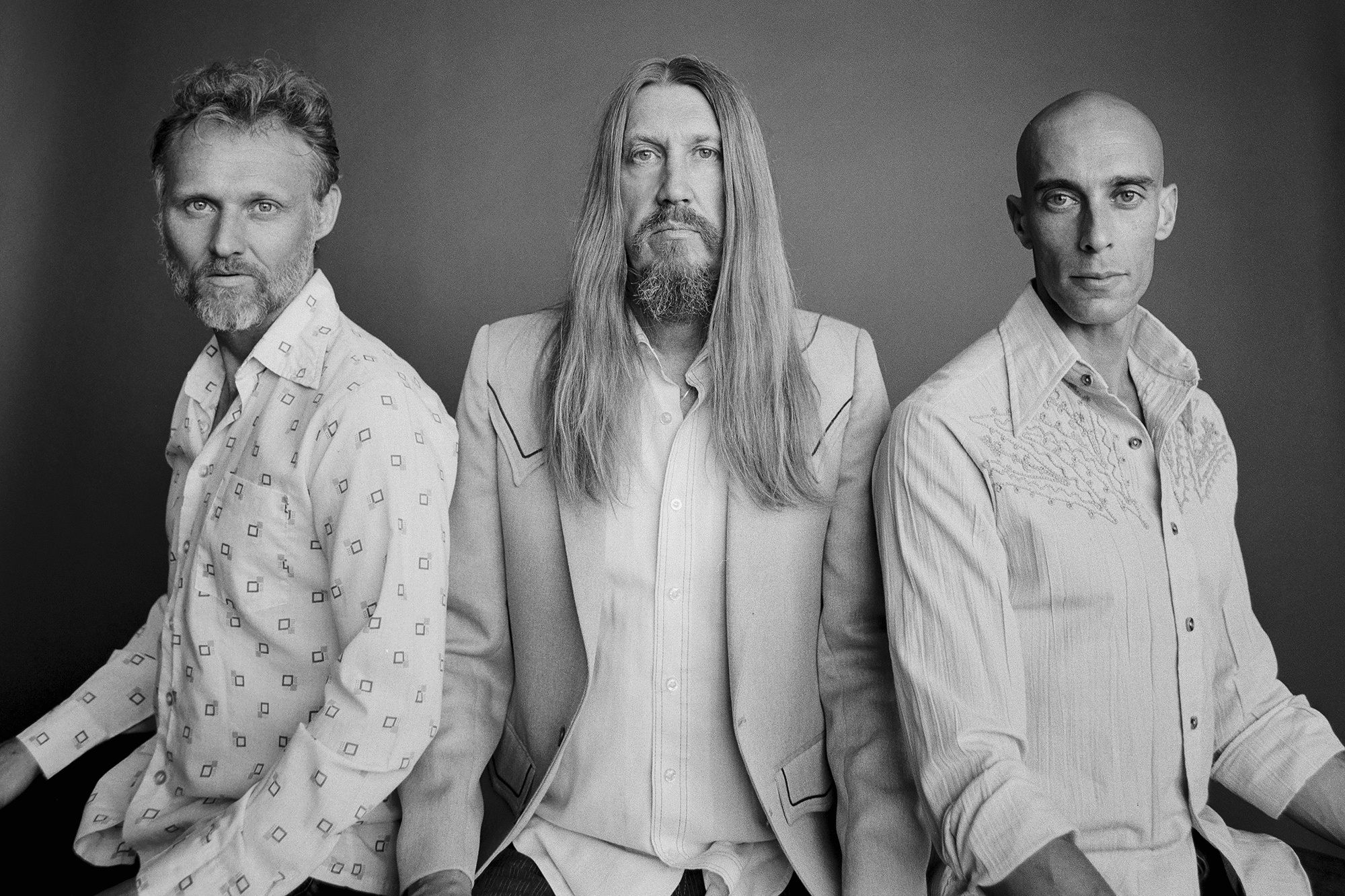 The Wood Brothers   Kingdom in My Mind  Features Freewheeling Experimentation