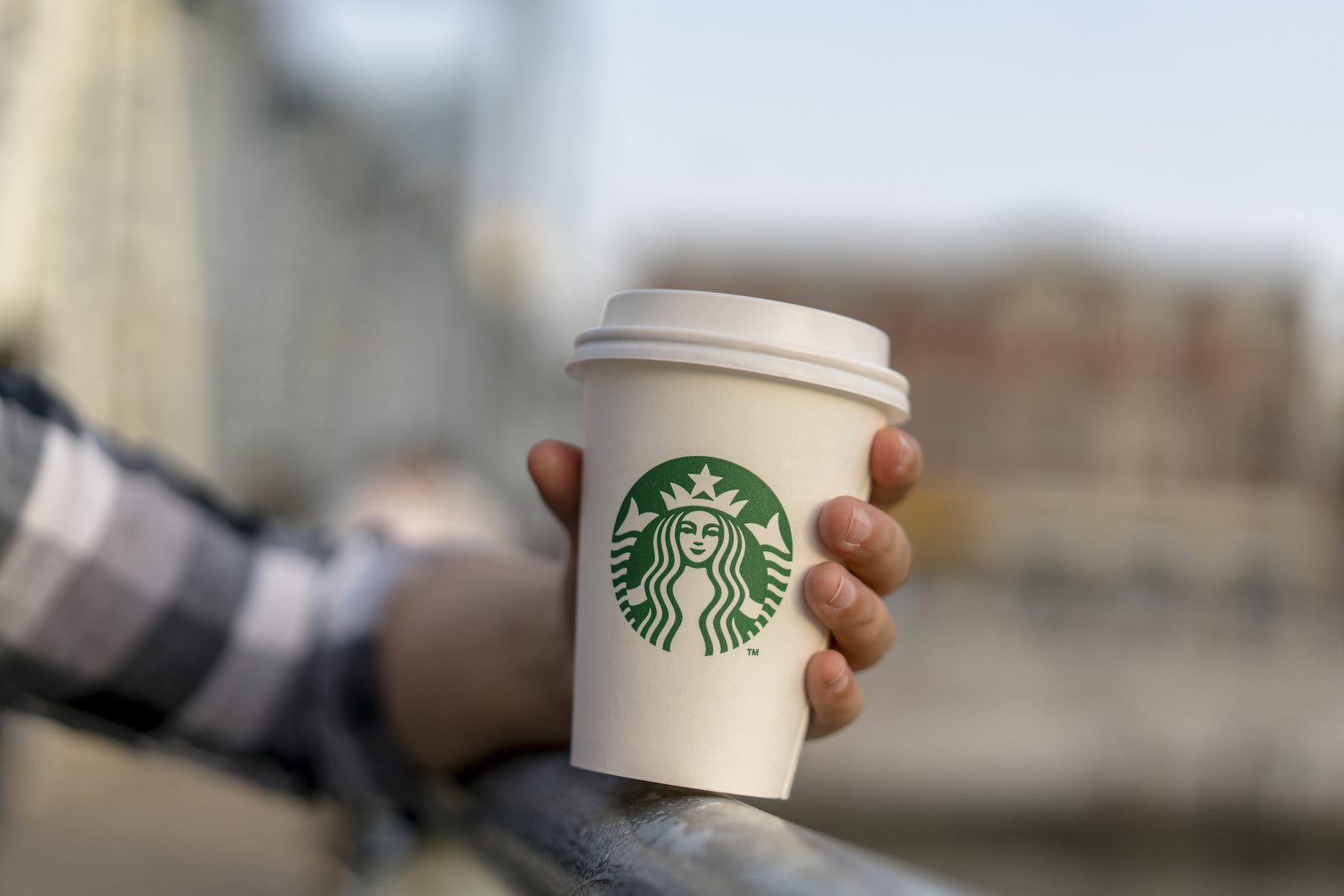 Despite Starbucks' pro-trans efforts, transgender employees are complaining about how they've been treated ...