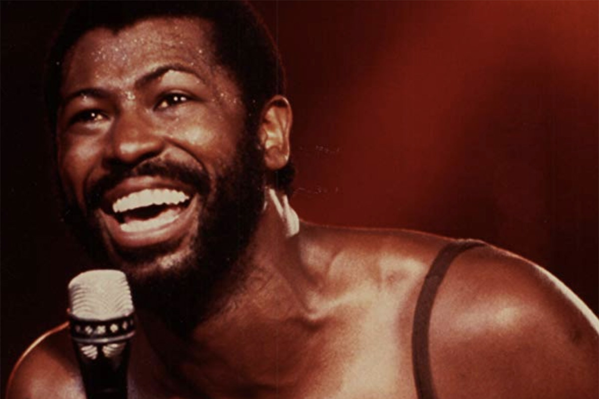 29 Black Music Documentaries for Black History Month 2020: #22  Teddy Pendergrass: If You Don t Know Me
