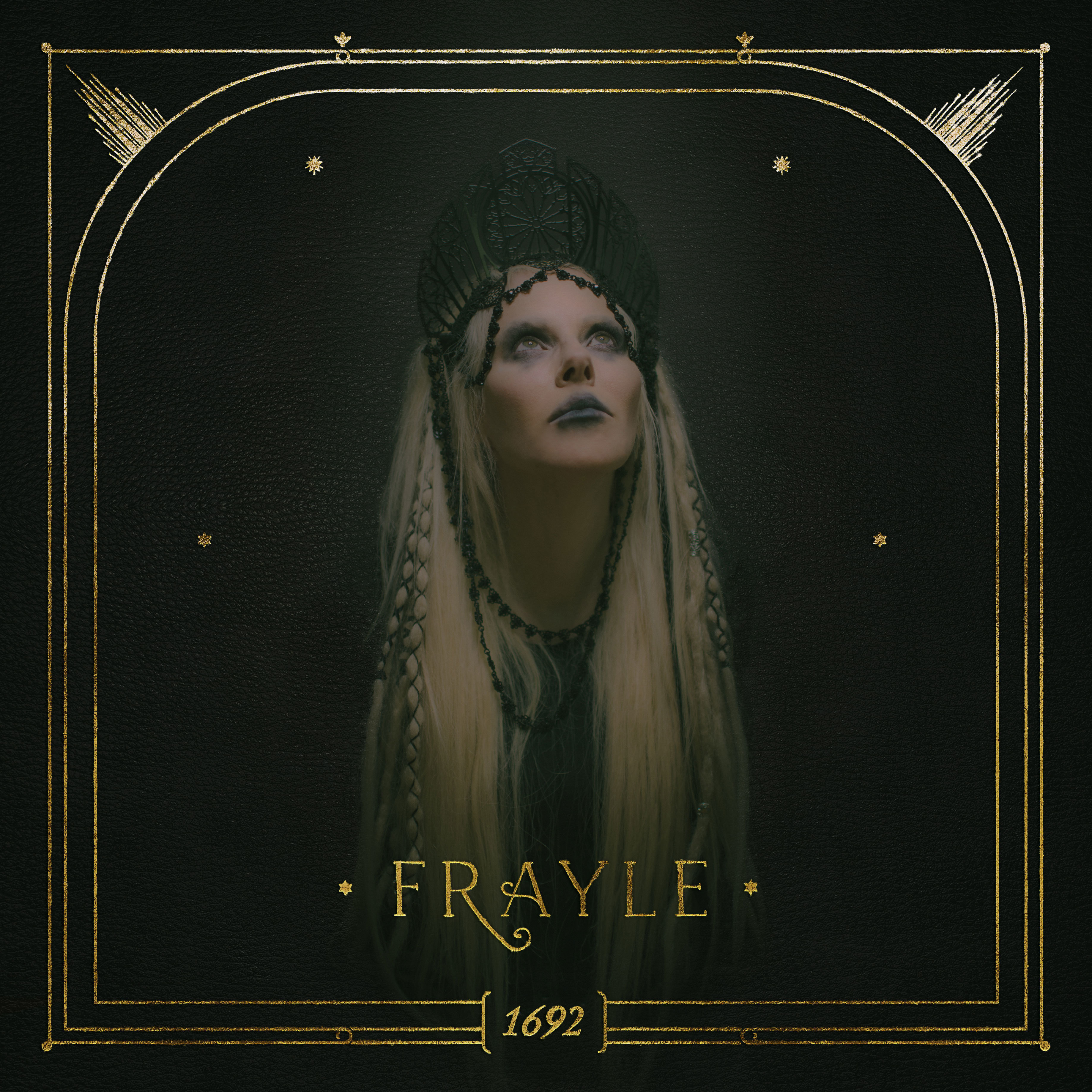 Frayle Deliver Anthems for the Persecuted Via  1692  (album stream) (premiere)