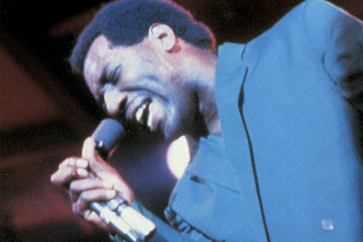 29 Black Music Documentaries for Black History Month 2020: #18 Otis Redding: Soul Ambassador