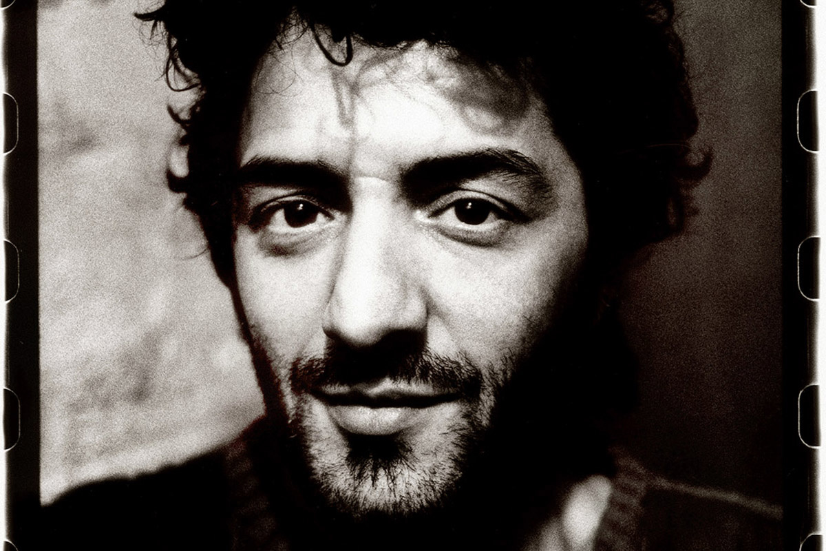 French-Algerian Rocker Rachid Taha Leaves  Je Suis Africain  As His Final Work