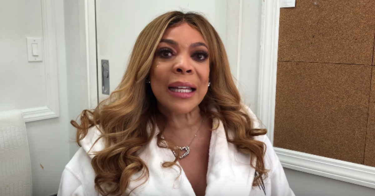 Wendy Williams Offers Tearful Apology After Being Met With Backlash For Telling Gay Men To Stop Wearing Skirts And Heels