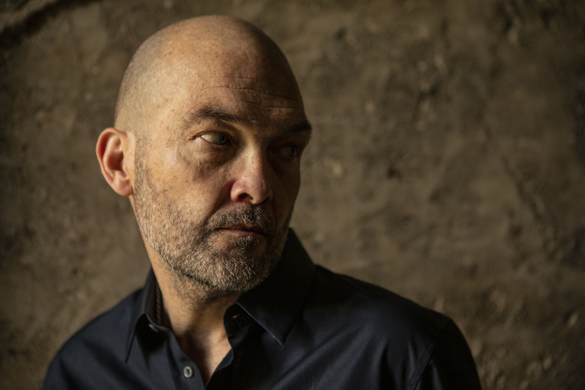 Ben Watt Turns Middle-aged Angst Into Gold on  Storm Damage