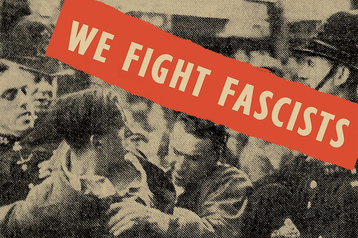 The 43 Group and the Moral Imperative to Fight Fascists
