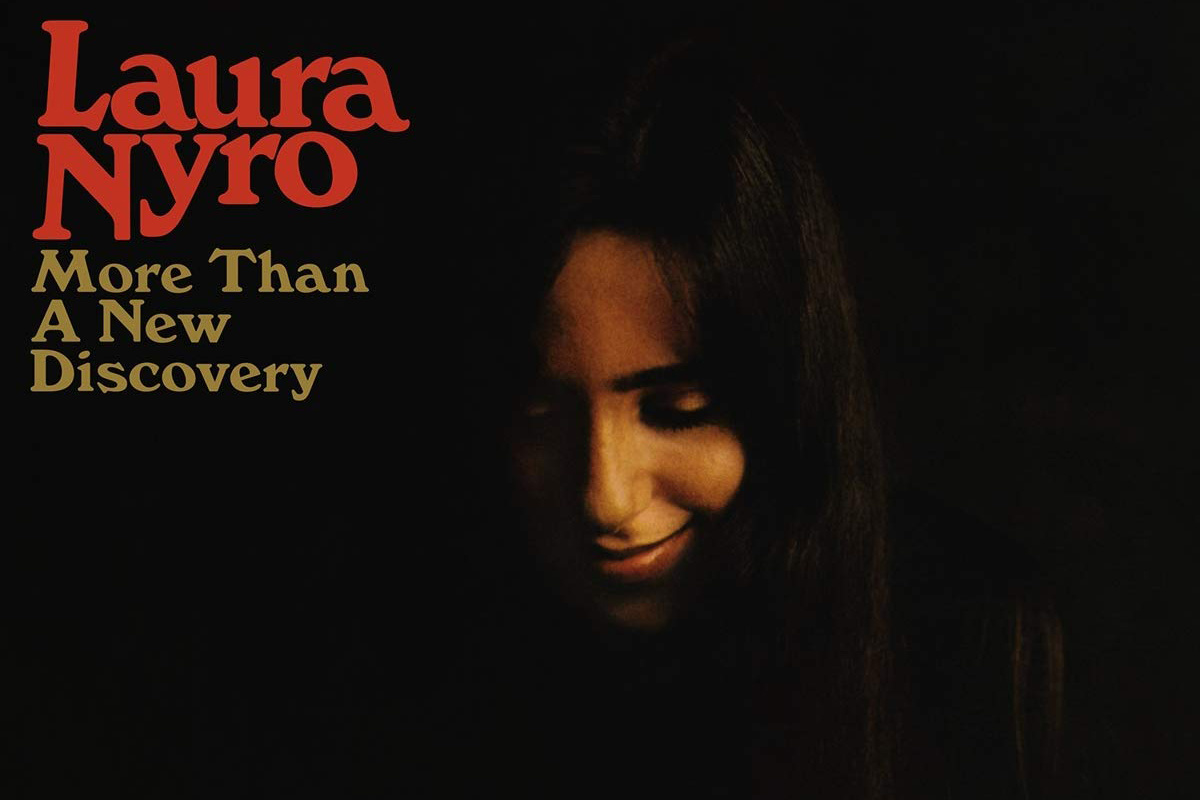 Always the Bridesmaid? Laura Nyro s Debut Is Ready For Reappraisal