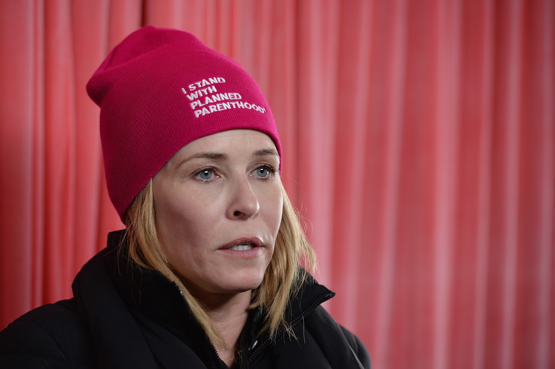 Chelsea Handler gets a dose of truth after trying to dunk on President Trump for the 'color' of the 'criminals' he granted clemency