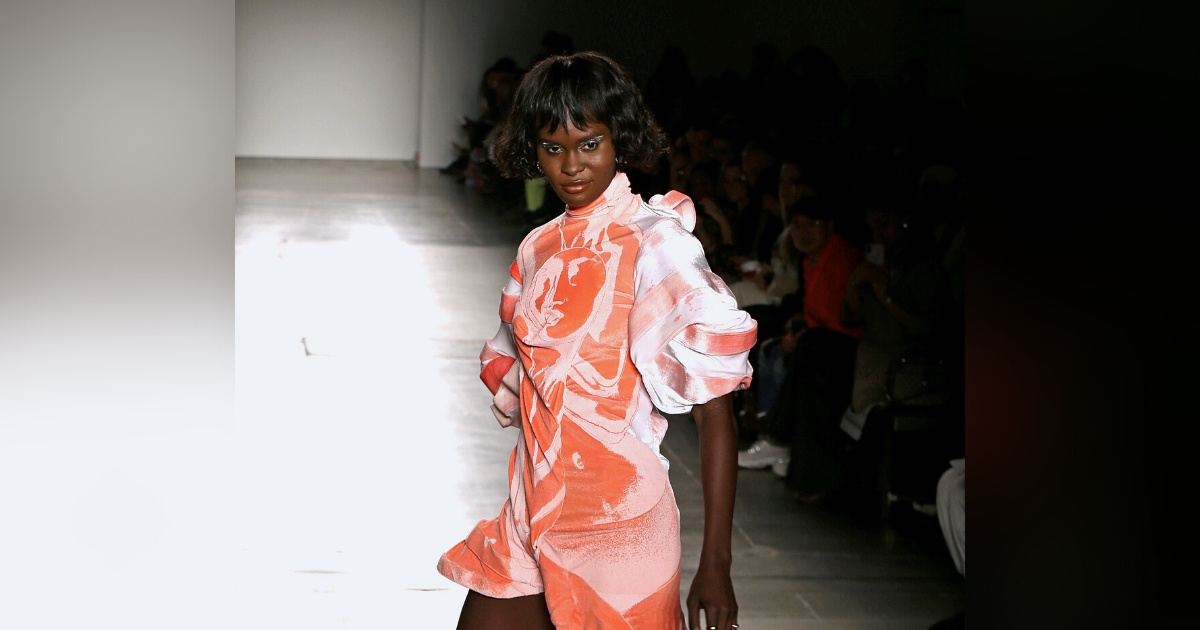 Black Model Says She Was Pressured To Wear Racist 'Monkey Ears' And Oversized Lips For Runway Show