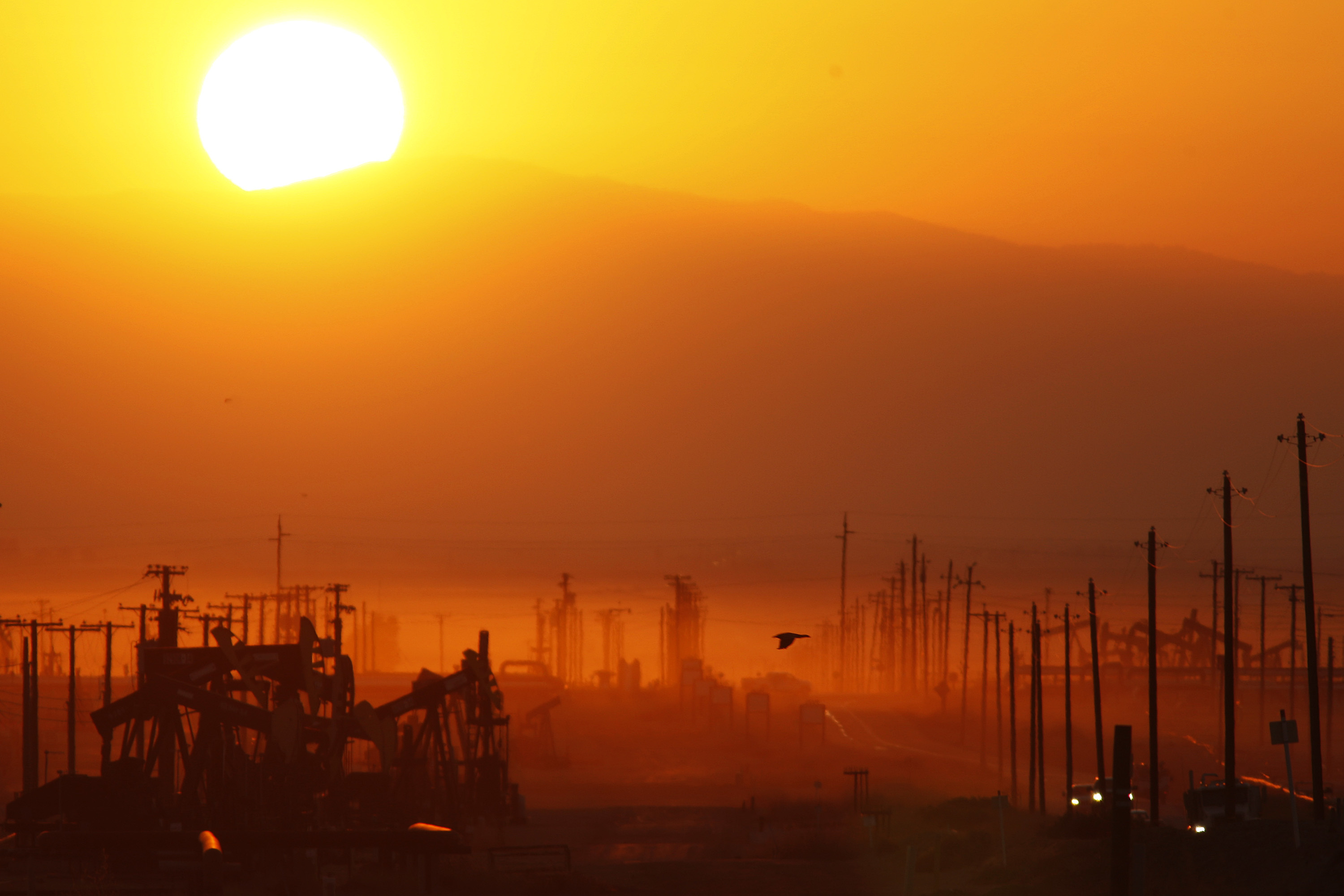 Vastly underestimated : Fossil fuels emit 40% more methane than previously thought, study finds