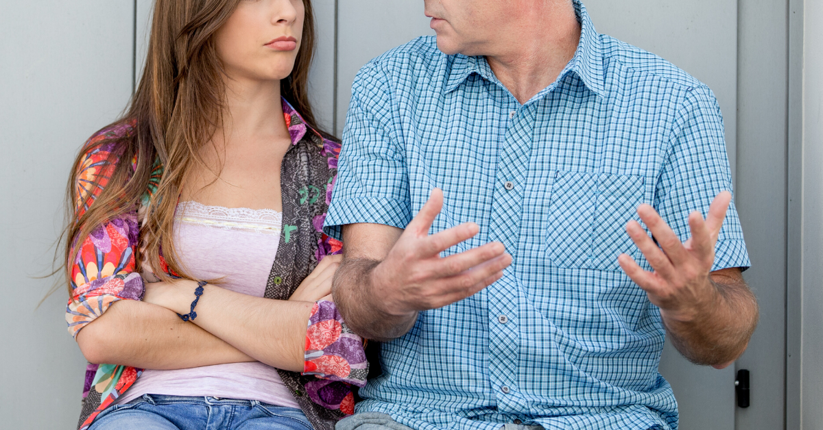 Woman Angers Her Dad After Reaching Out To His Former Mistress To Try To Understand The Affair That Destroyed Her Parents' Marriage