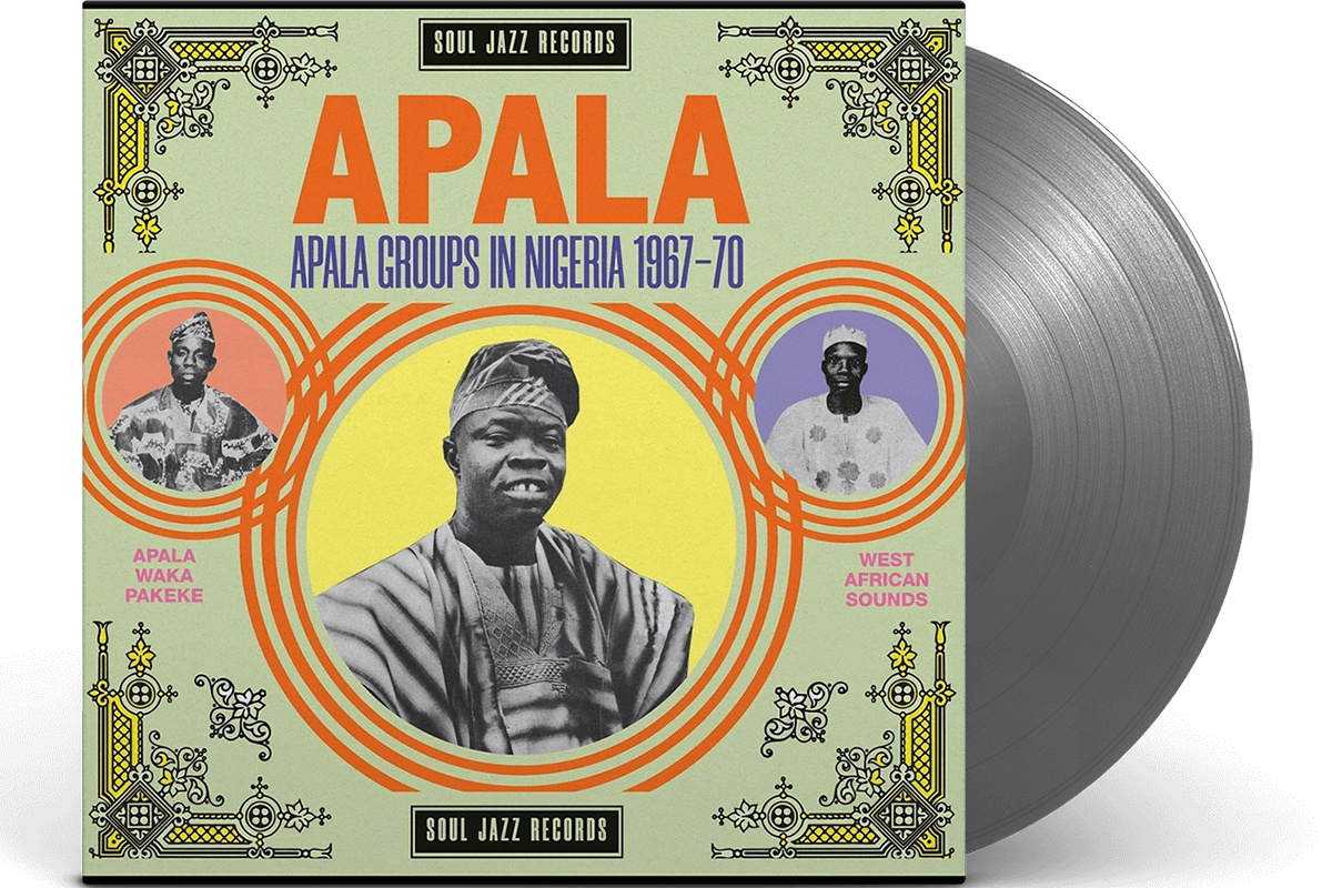 Pop Music and Cultural Resistance in Nigeria via Apala