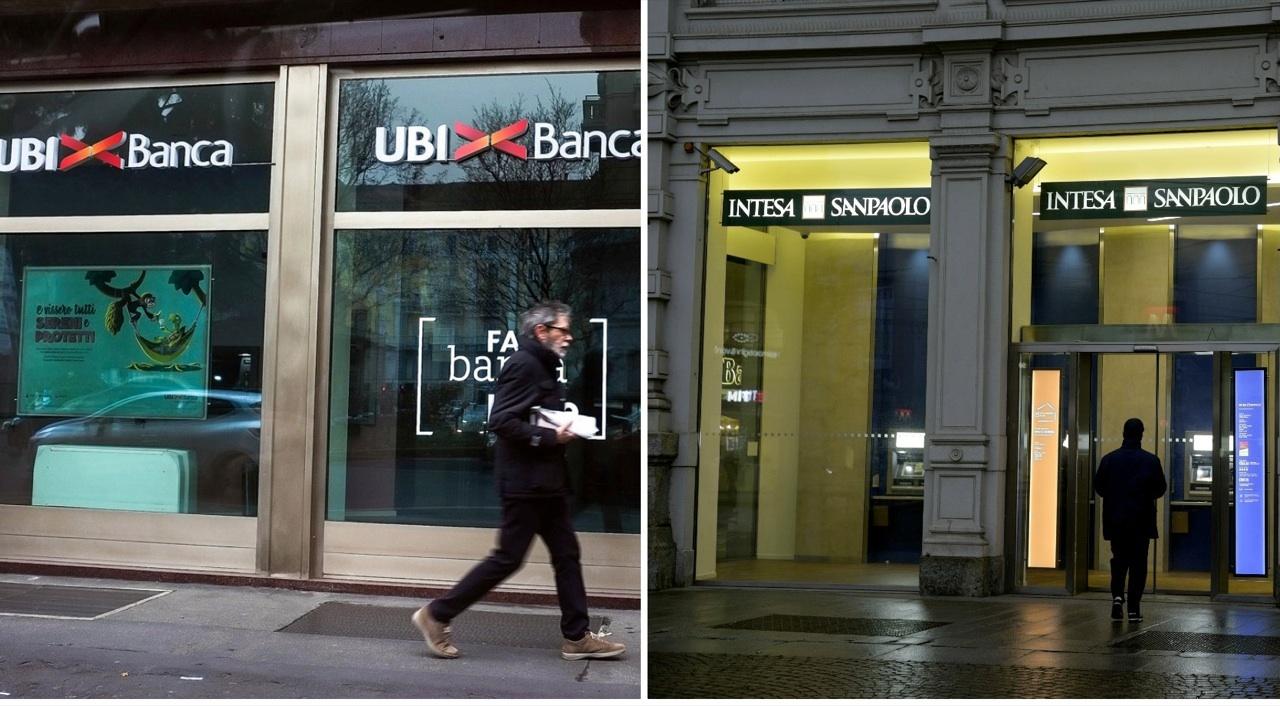Fusione Intesa Sanpaolo – Ubi banca: cosa cambia per clienti