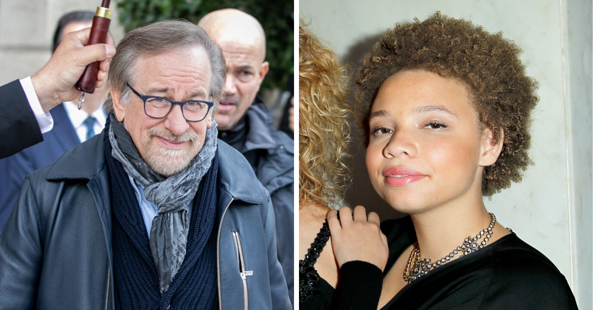 Steven Spielberg's Daughter Opens Up About The 'Empowering' Choice She Made To Be A Porn Star