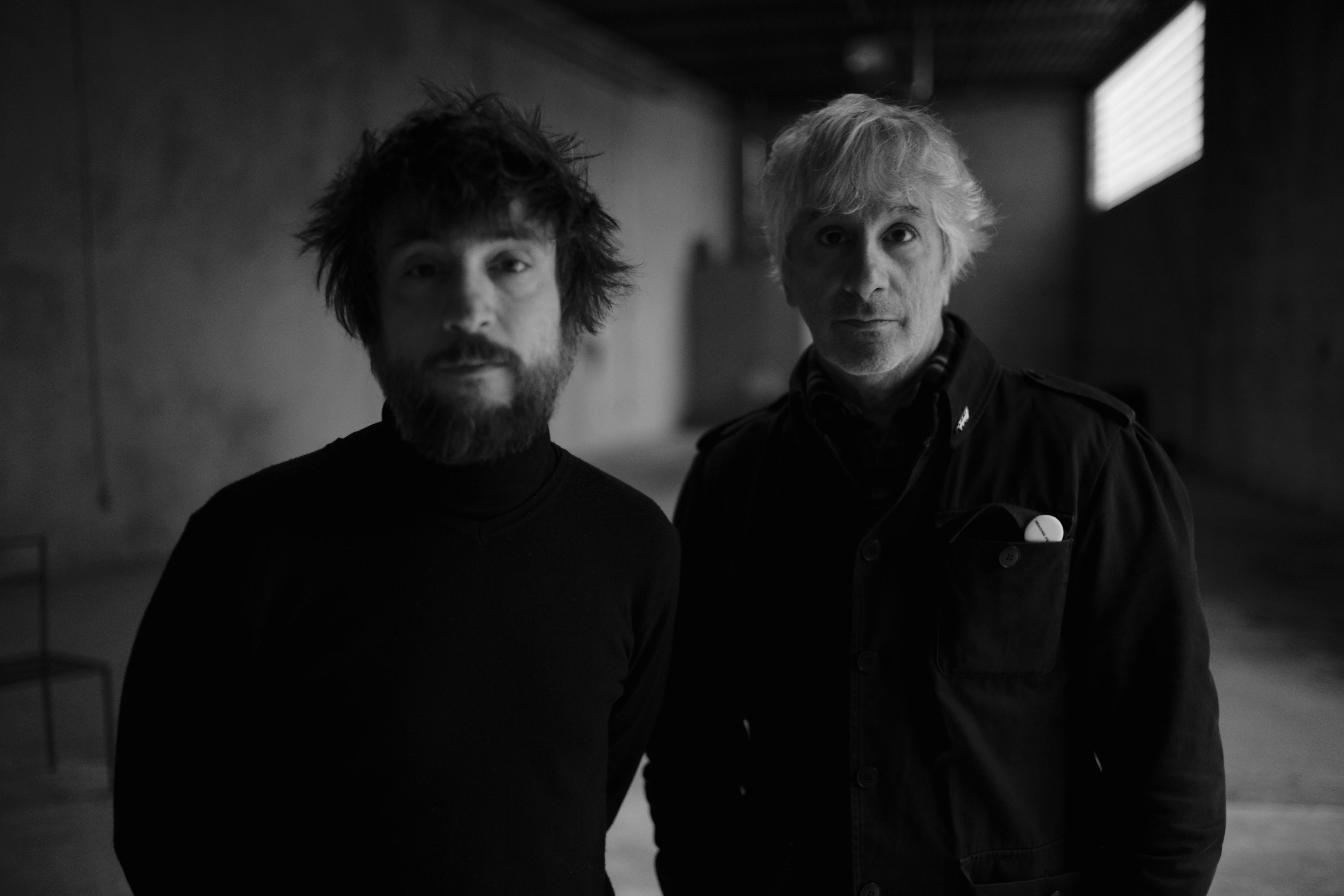 Lee Ranaldo and Raül Refree Create an Eerily Experimental Sound with  Names of North End Women