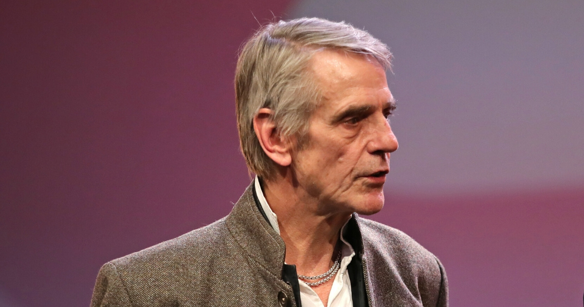 Jeremy Irons Clarifies His Positions On Same-Sex Marriage And Abortion After His Past Controversial Comments Are Met With Backlash