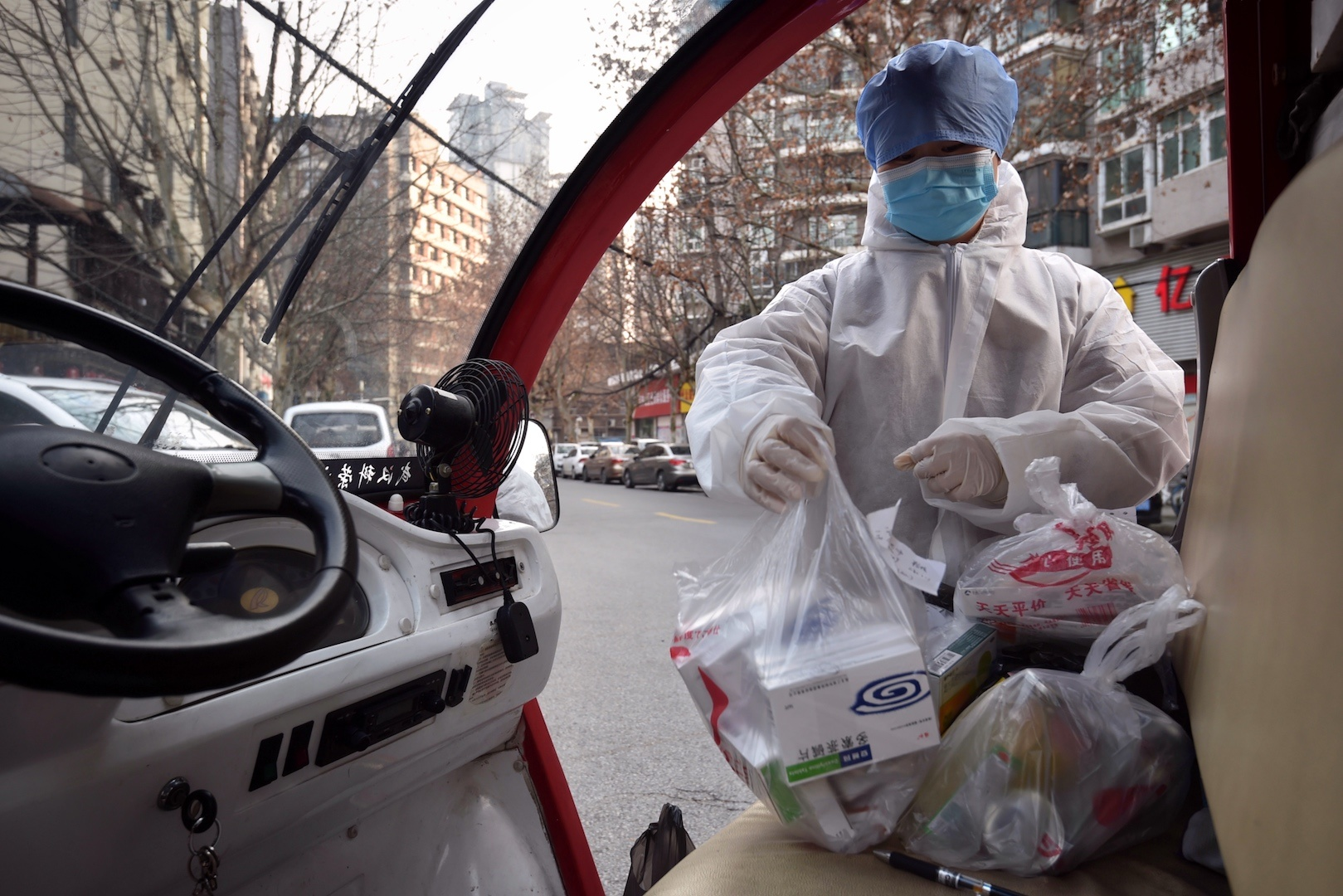 Chinese diplomat claims coronavirus will be 'liquidated' by next month: 'Complete victory'