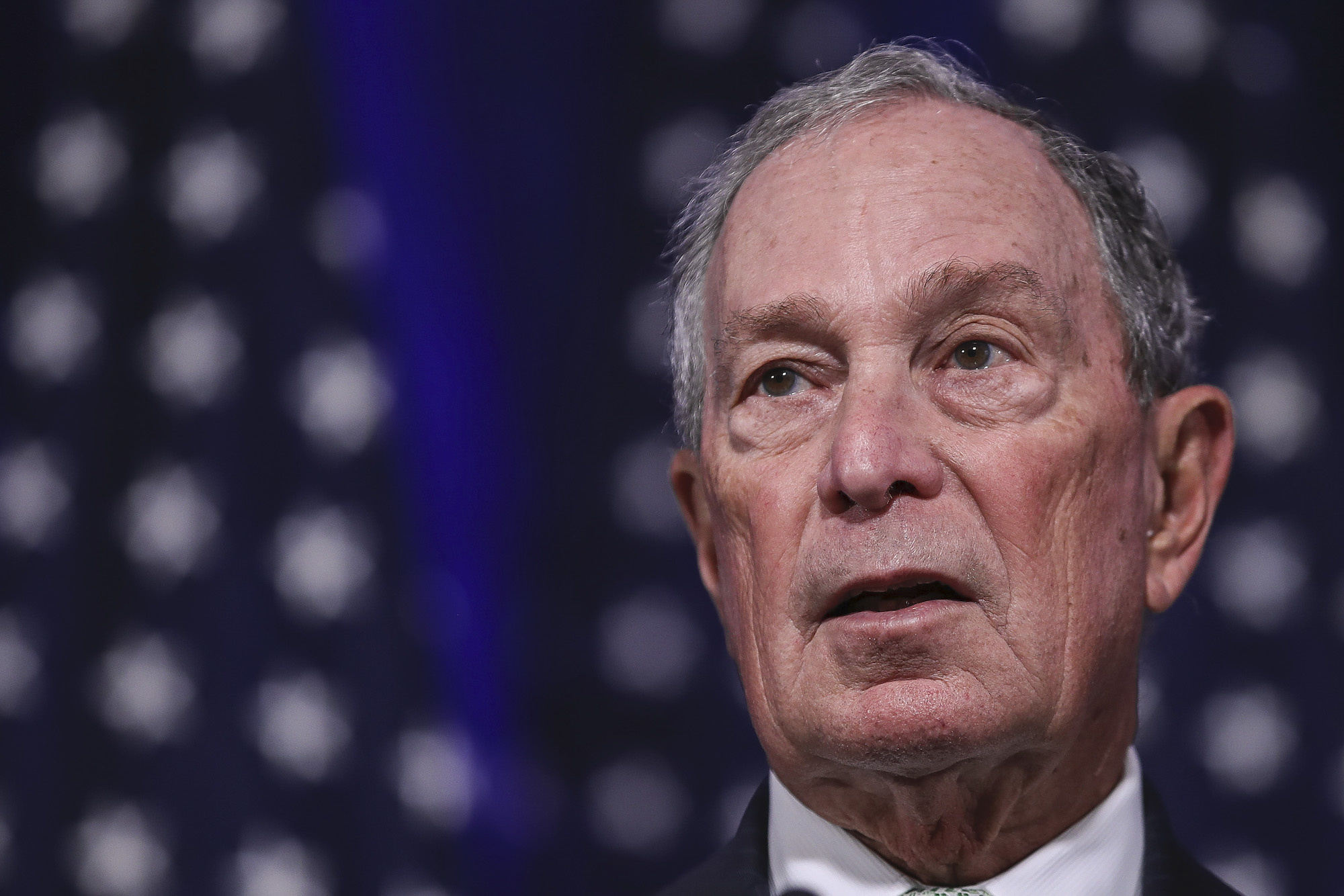Bloomberg to release three women from their NDAs after devastating attack at Democratic debate