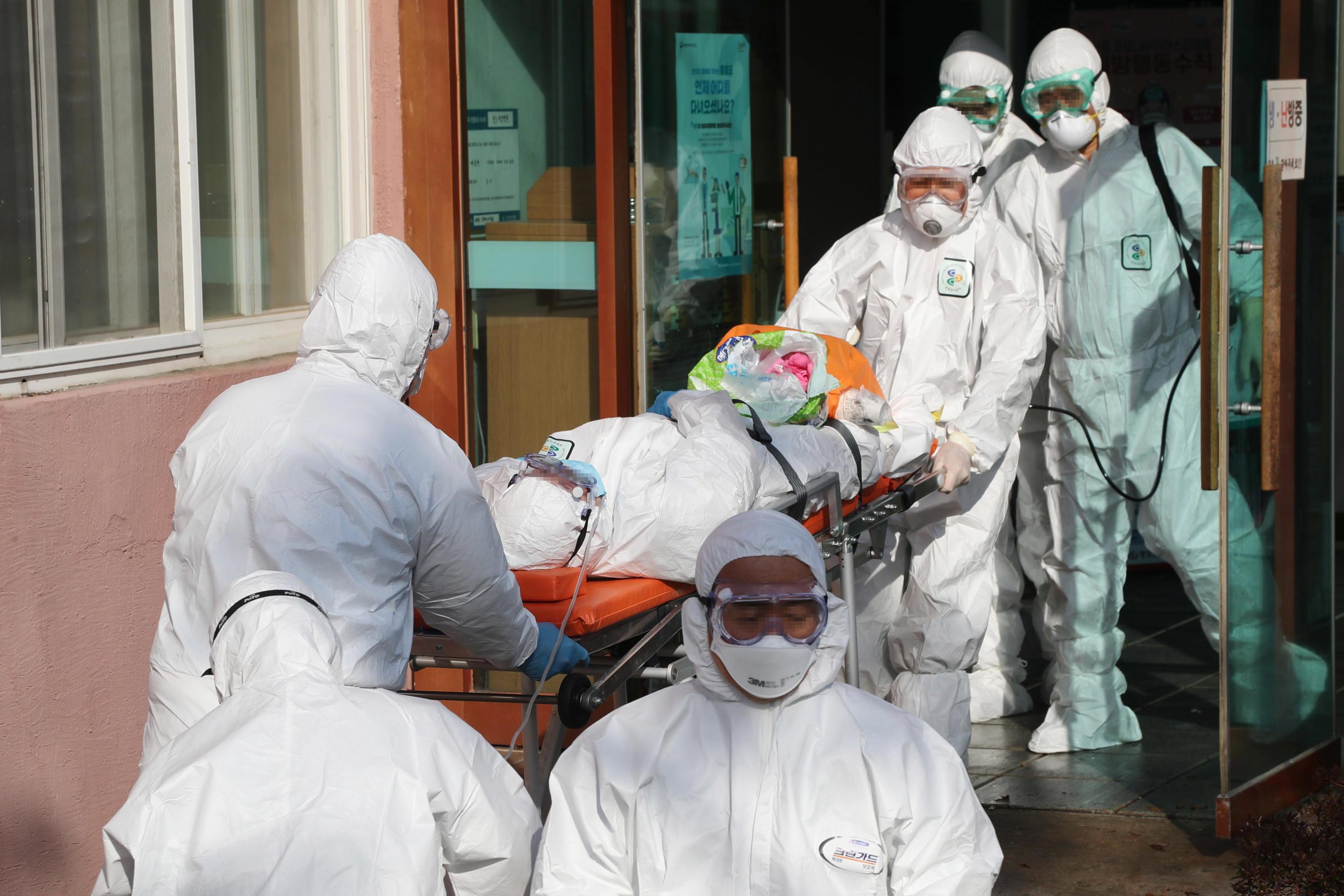 La paura del Coronavirus è quella dell