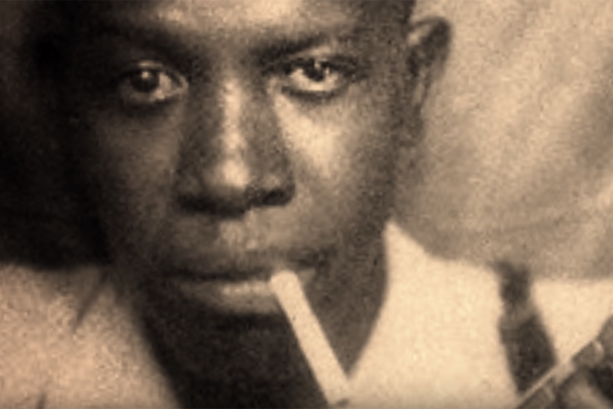 29 Black Music Documentaries for Black History Month 2020: #8. ReMastered: Devil at the Crossroads — A Robert Johnson Story
