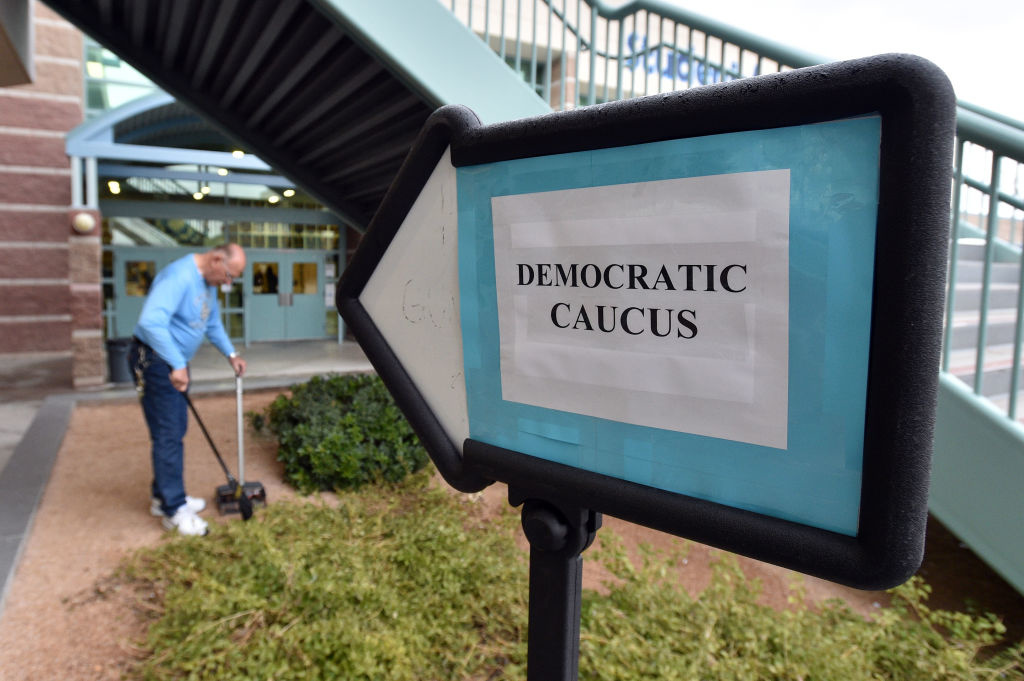Nevada Democratic caucus kicks off with major issues, leading to fears of 'Iowa 2.0'