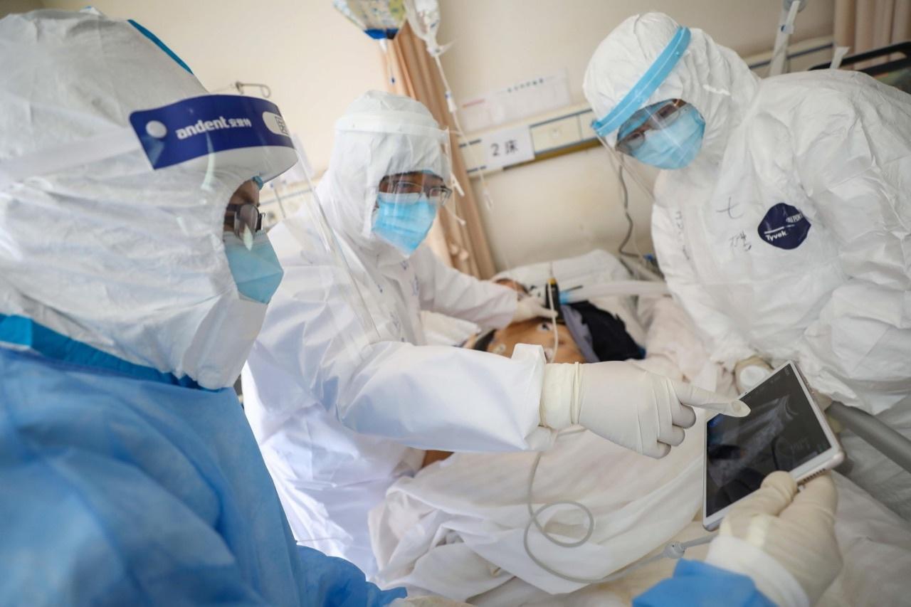 Coronavirus: il tasso di mortalità per fasce d