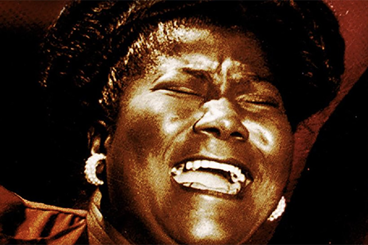 29 Black Music Documentaries for Black History Month 2020: #6  Mahalia Jackson: The Power and the Glory