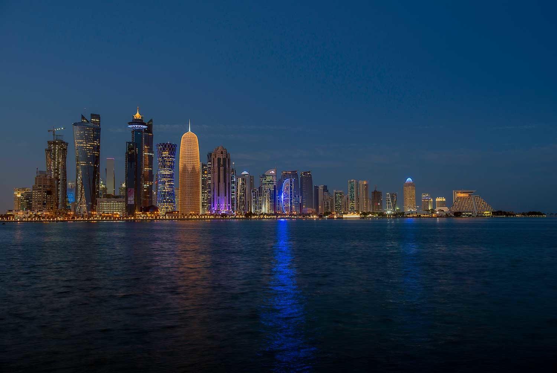 Viaggio in Qatar, aspettando i Mondiali di Calcio 2022