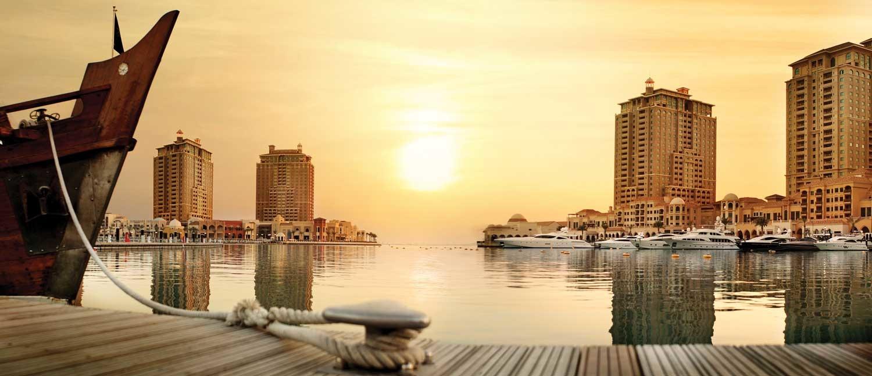 Lavorare In Qatar Architetto viaggio in qatar, aspettando i mondiali di calcio 2022