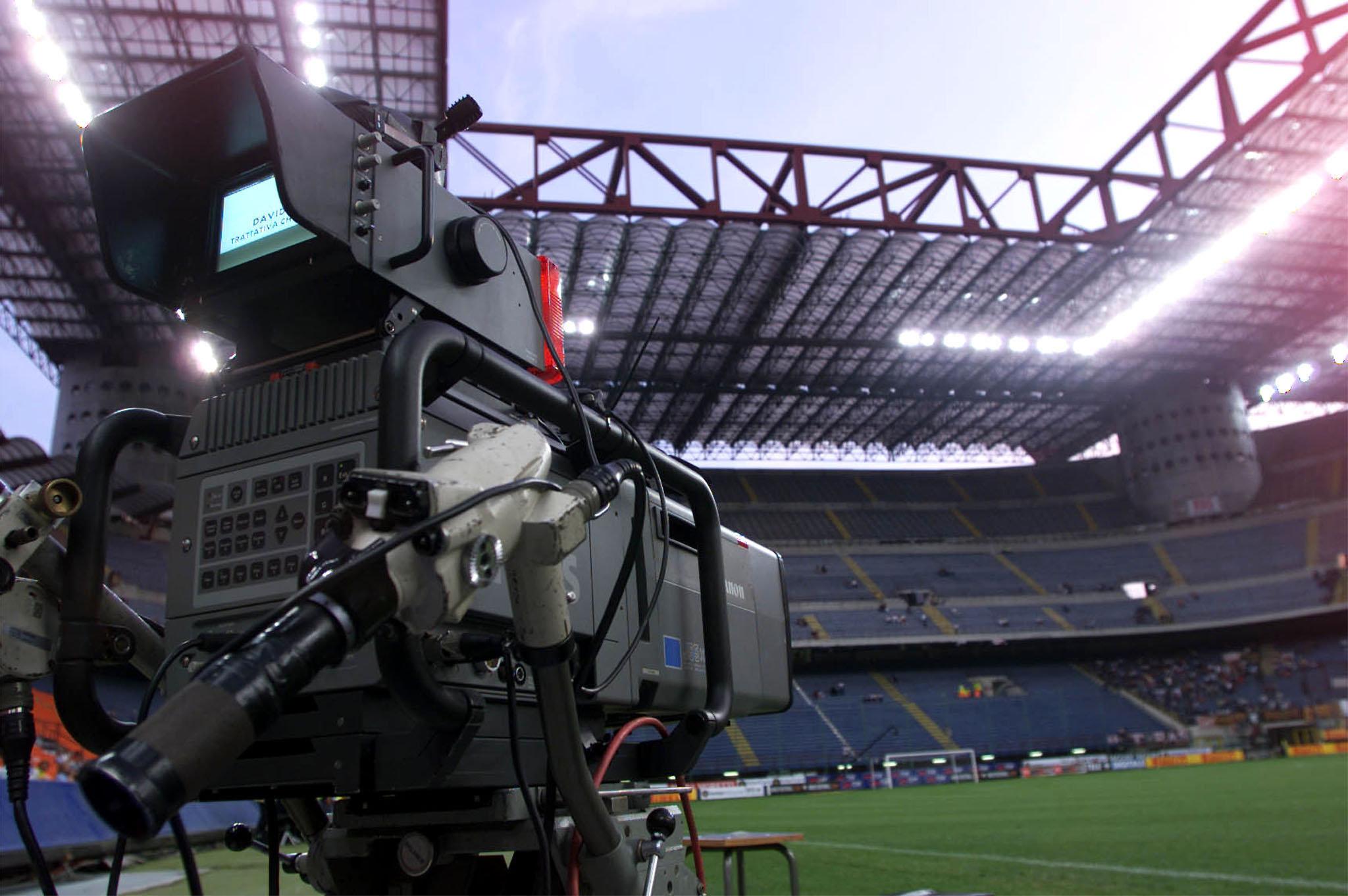 Juventus Inter in chiaro? Ecco come vederla in tv