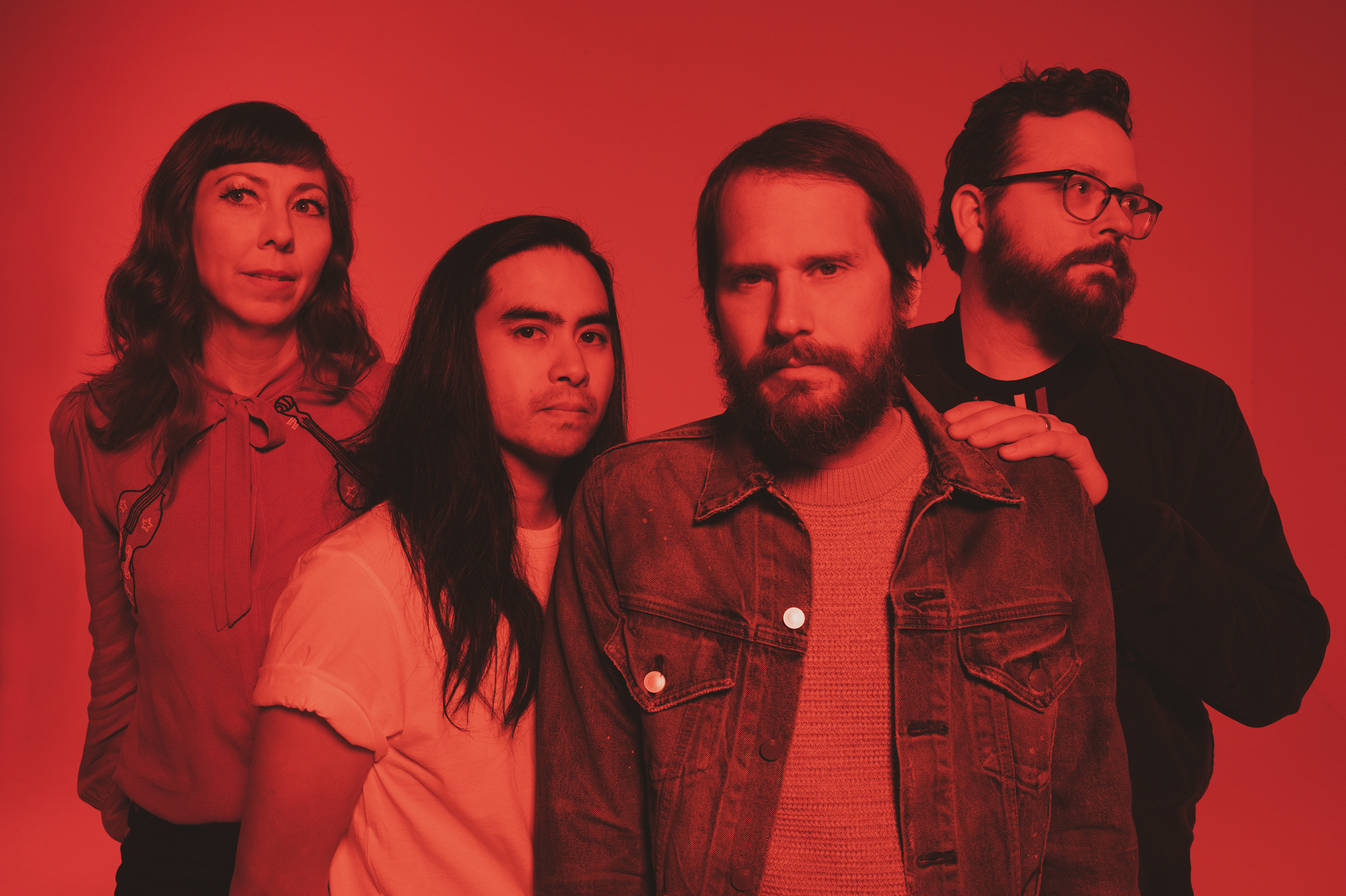 Silversun Pickups Carry the Glorious Grunge Torch in Oakland