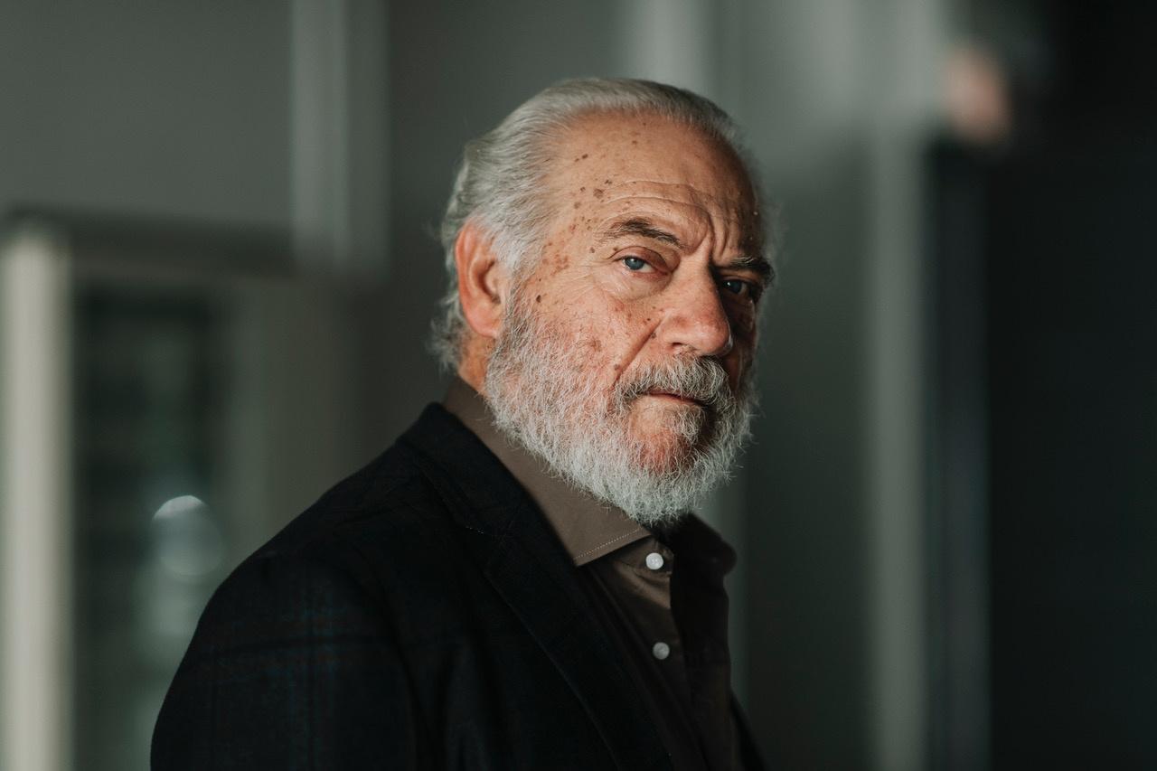 Giorgio Colangeli: «Sogniamo le Azzorre ma alla fine preferi