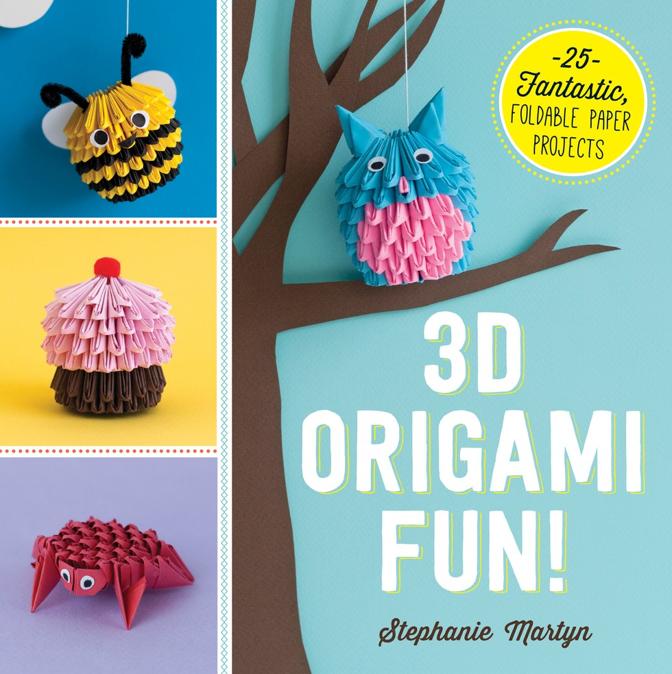 How To Make The Little Pieces For 3d Origami