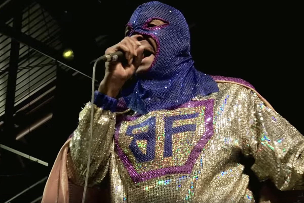 29 Black Music Documentaries for Black History Month 2020: #3  The Weird World of Blowfly