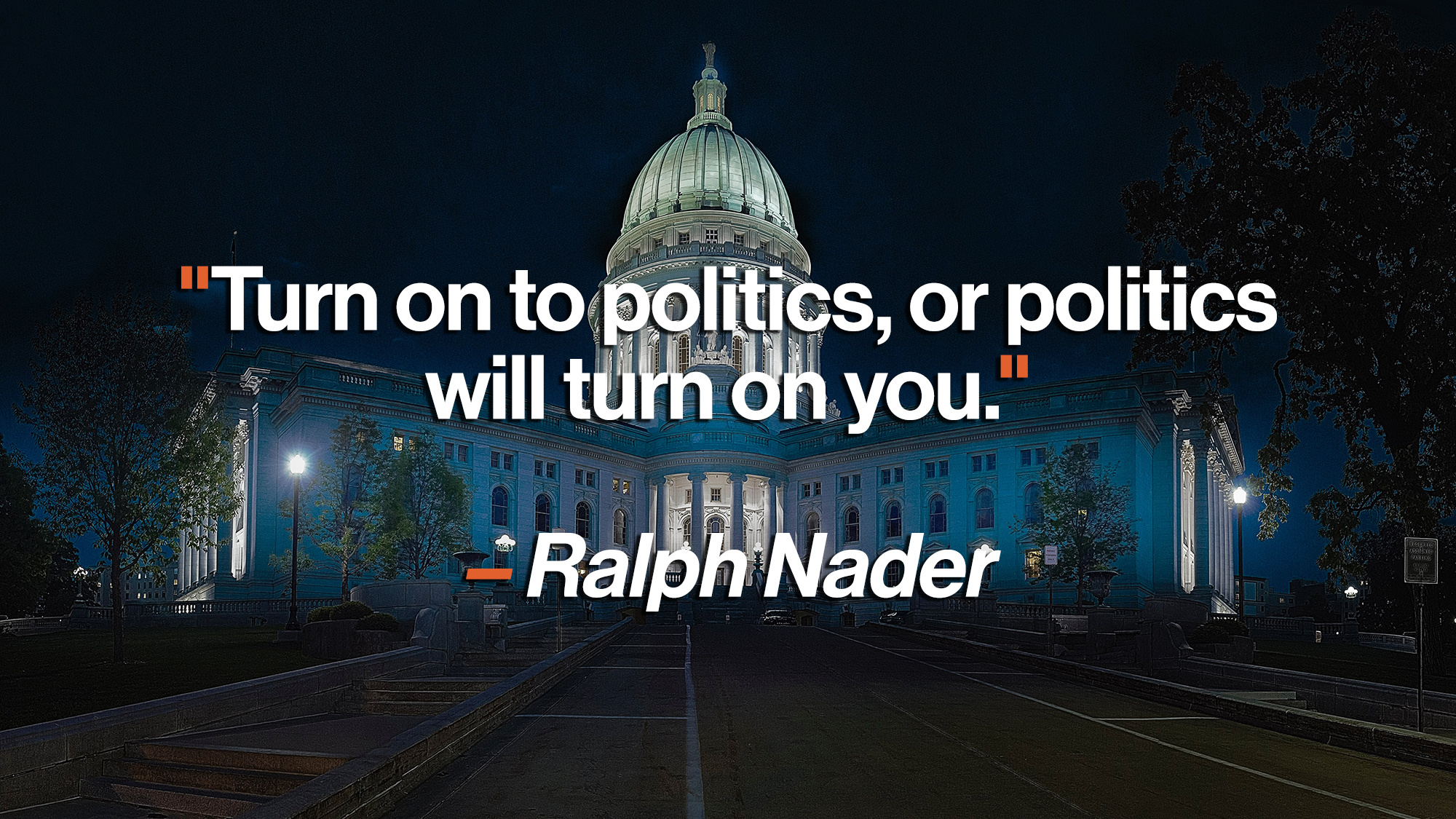10 quotes from great minds on why you should vote