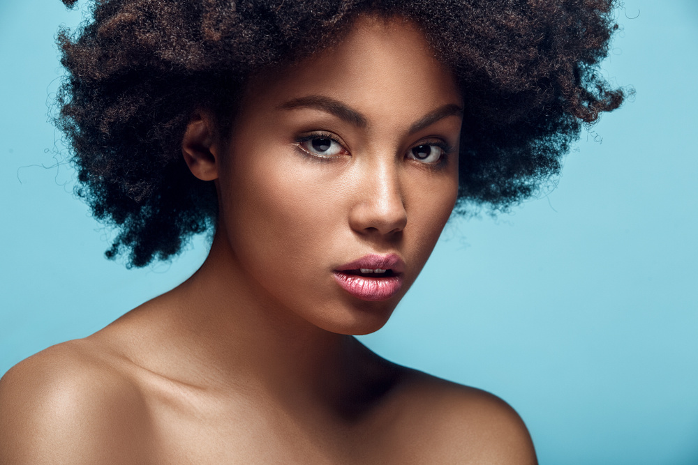 12 Natural Hairstyles That Will Have You Embodying Springtime Fine