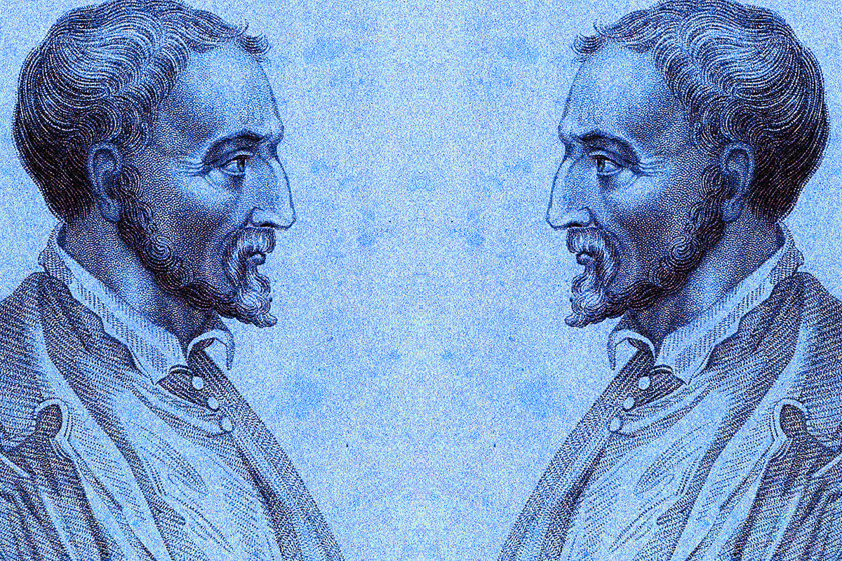 Optimism and the Inquisition: The Extraordinary Life of Girolamo Cardano