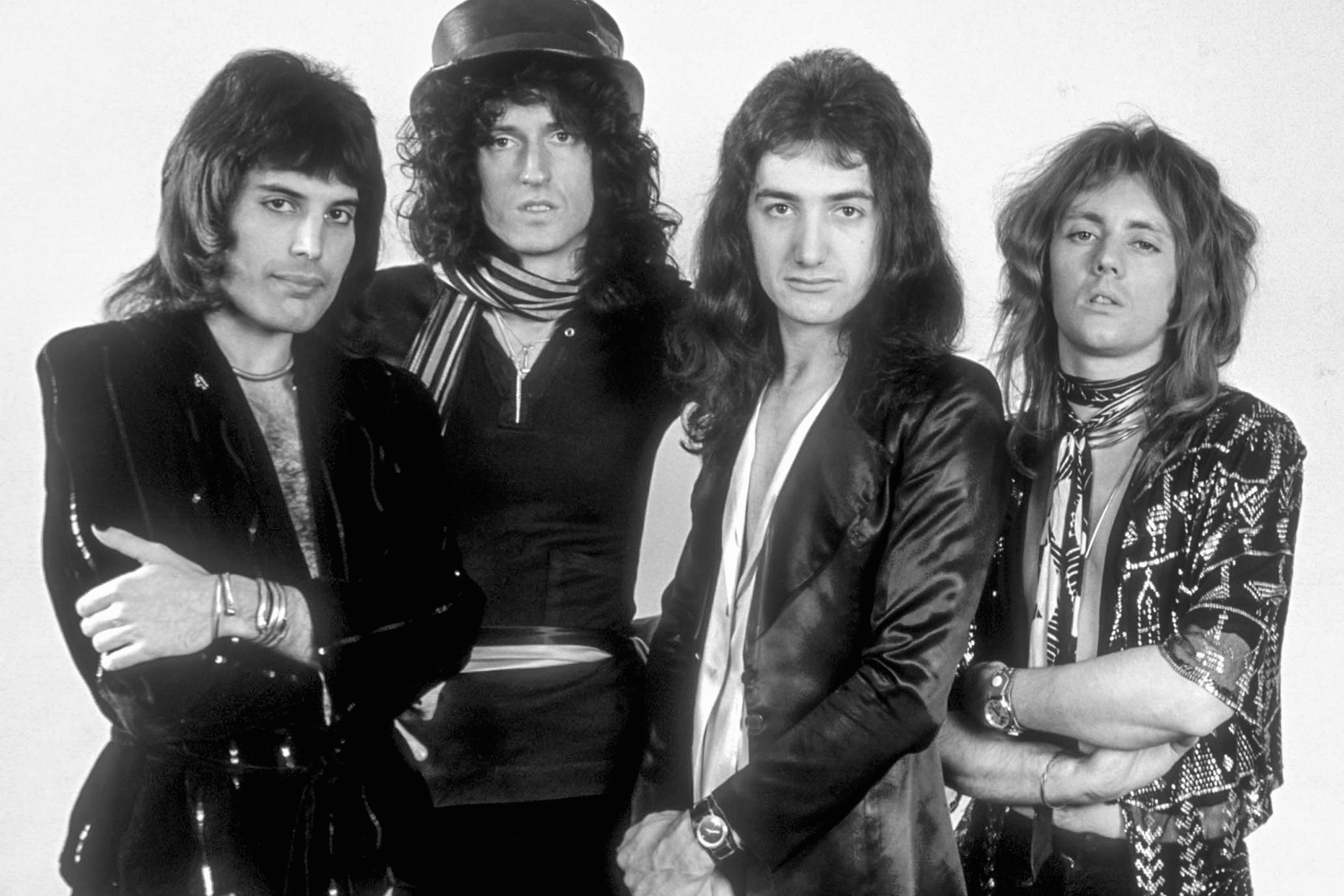 The 10 Most Awesome Queen Songs