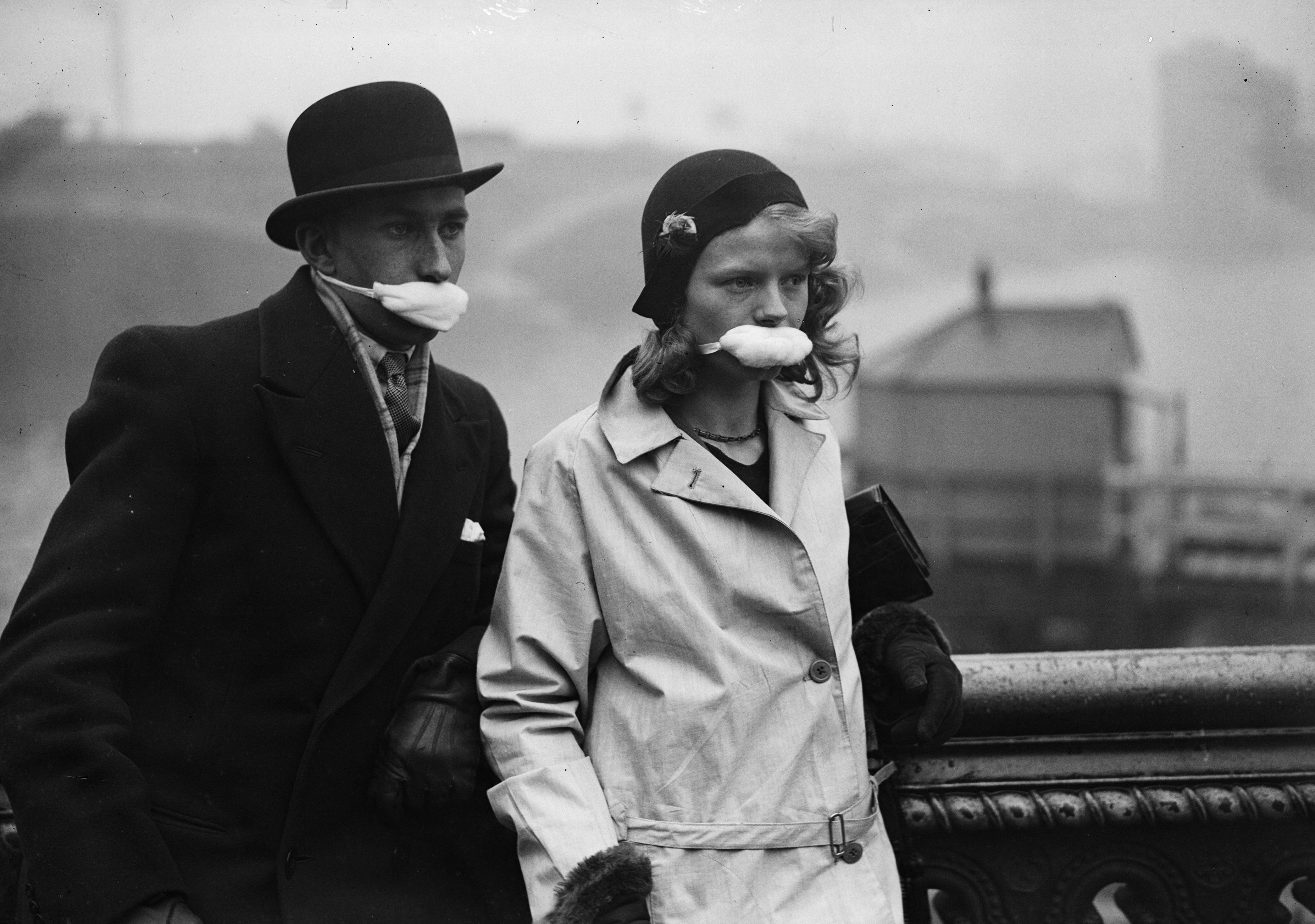 10 misconceptions about the 1918 flu, the 'greatest pandemic in history'