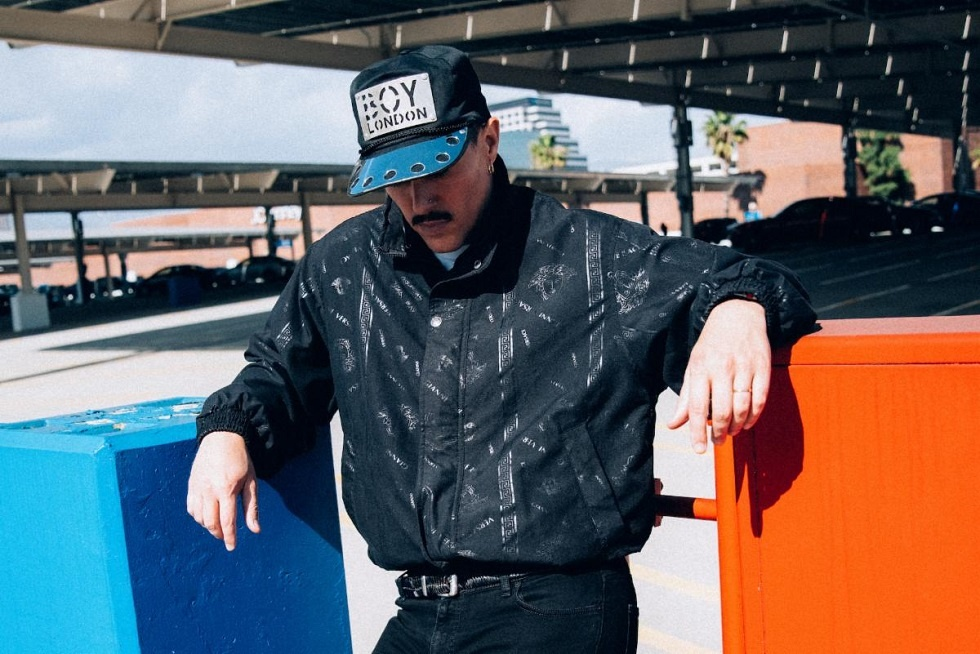 Sam Sparro s  Boombox Eternal  Is the Melodic Throwback We Need Right Now