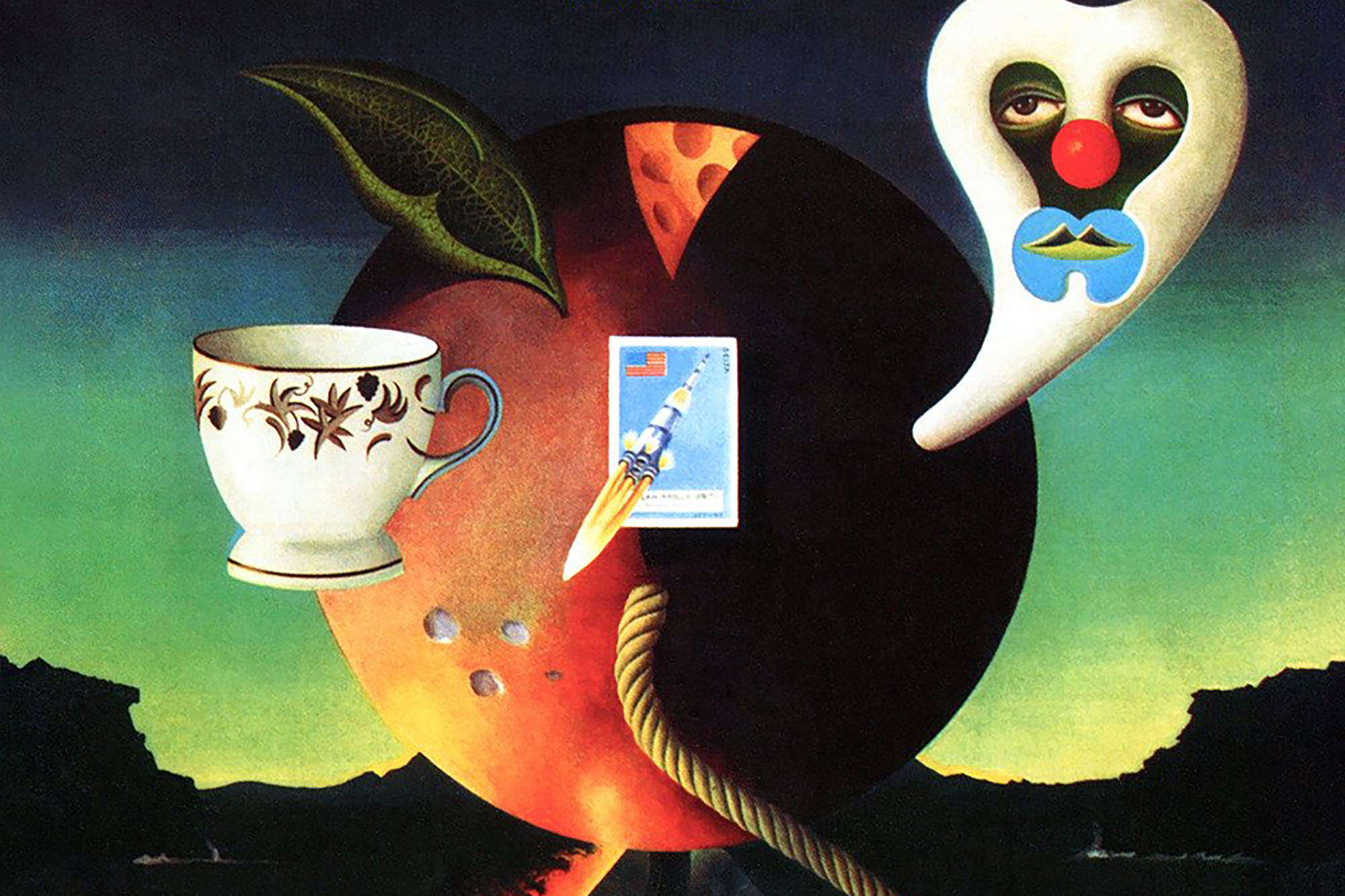 Nick Drake s  Pink Moon  and Finding a Place to Be During Coronavirus