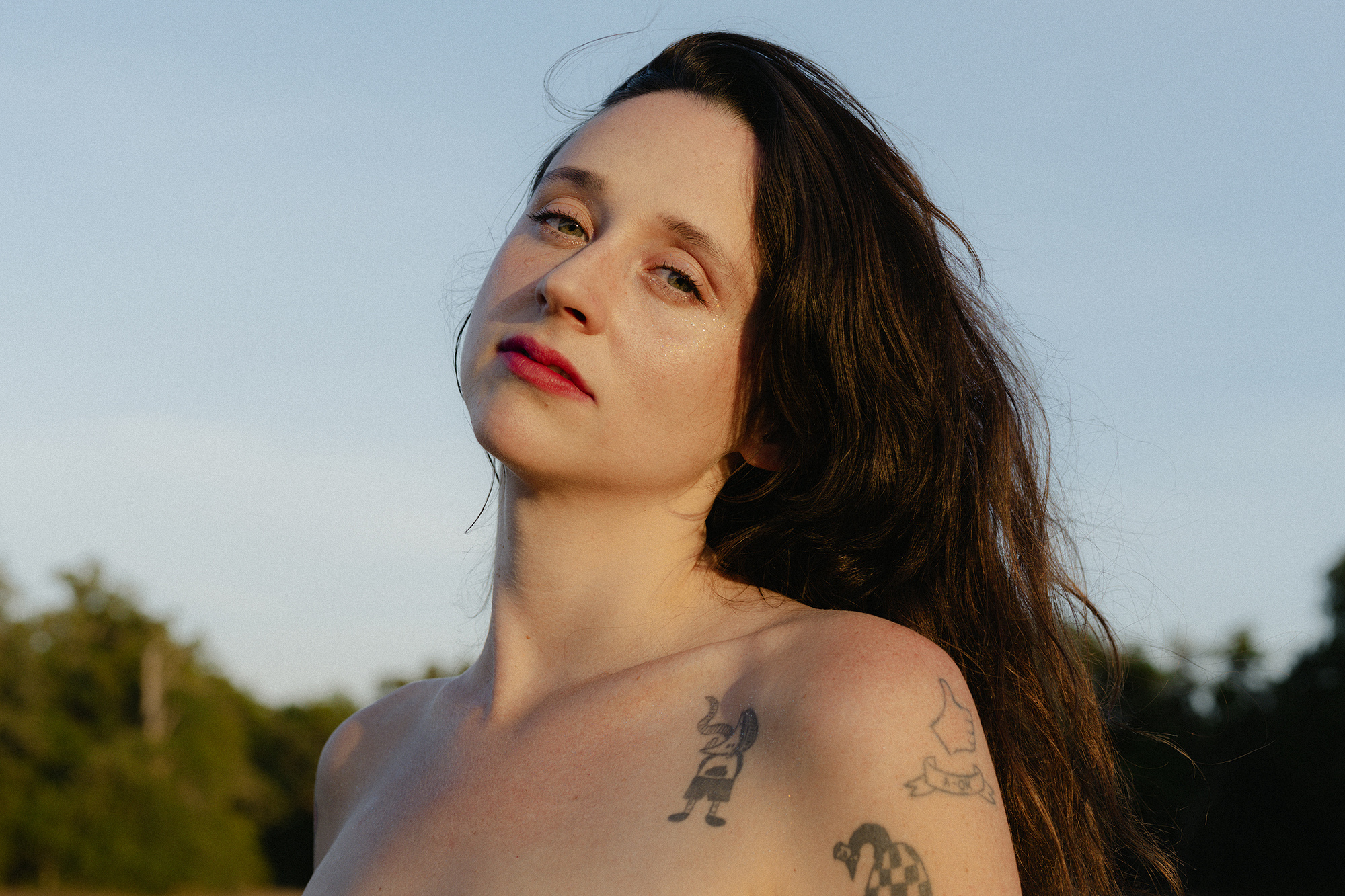 Waxahatchee Takes a Turn for the Country on  Saint Cloud