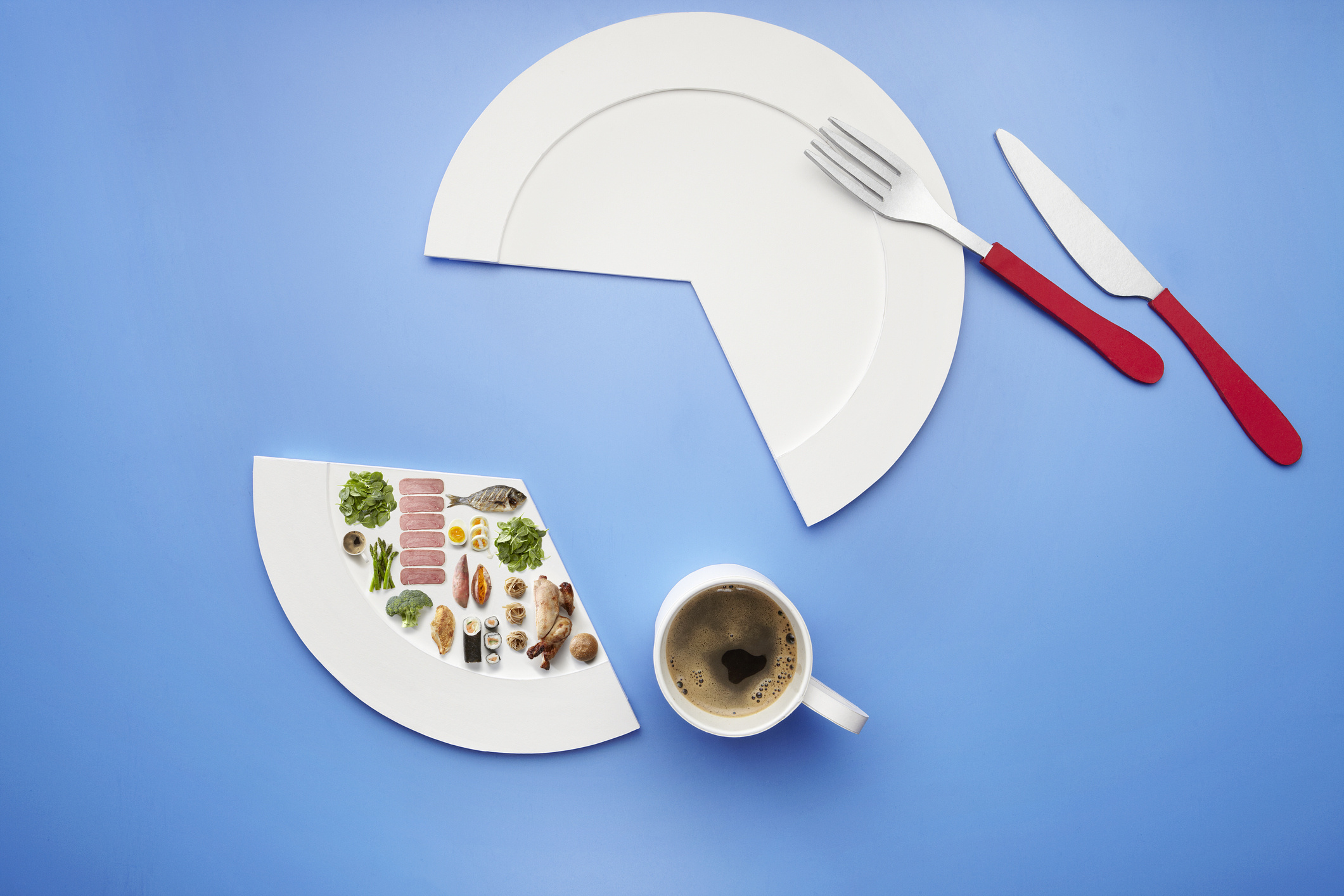 Why we need to restrict calories right now