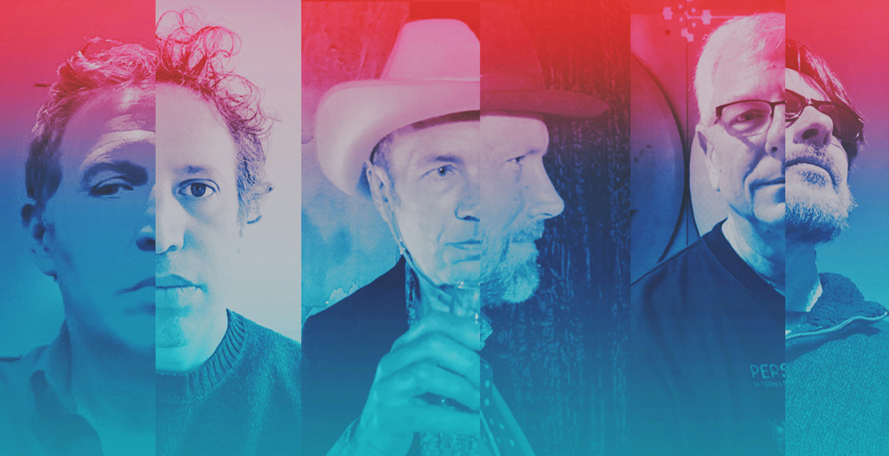 The Dream Syndicate Explore  The Longing  (premiere + interview)
