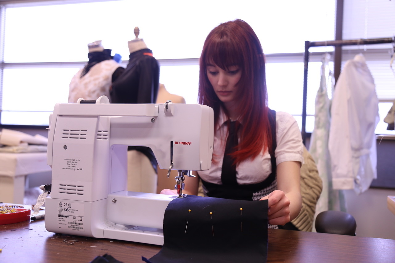 Ballet Company Costume Departments Jump Into Action, Sewing Masks for Coronavirus Aid